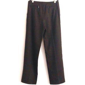 MaxMara Pants & Jumpsuits - maxmara Luxury Brown Dress Pleated Dress Trousers